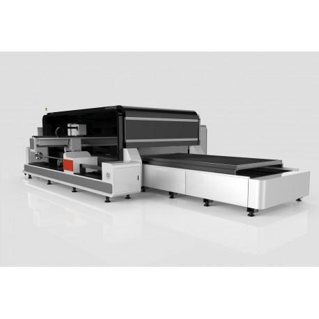 Découpe Laser LF3015GAR